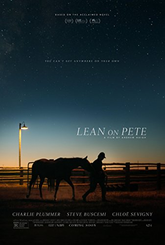 Watch Lean on Pete Online