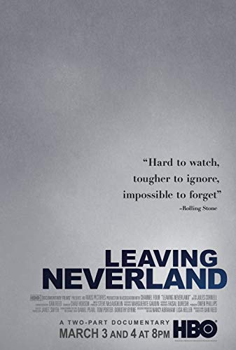 Watch Leaving Neverland Online