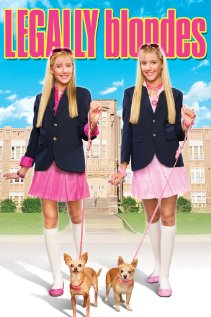 Watch Legally Blondes Online