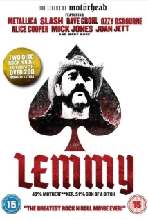 Watch Lemmy Online