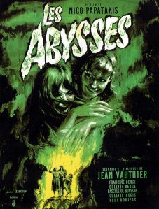 Watch Les abysses Online