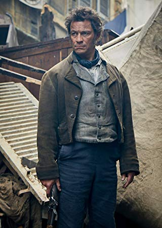 Watch Les Misérables Online