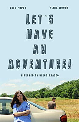 Watch Let's Have an Adventure Online