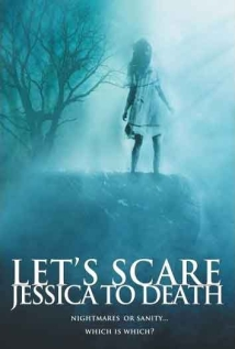 Watch Let's Scare Jessica to Death Online
