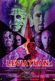 Watch Leviathan: The Story of Hellraiser and Hellbound: Hellraiser II Online