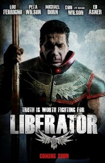 Watch Liberator Online