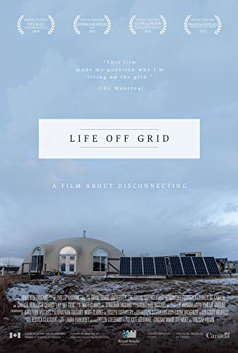 Watch Life off grid Online