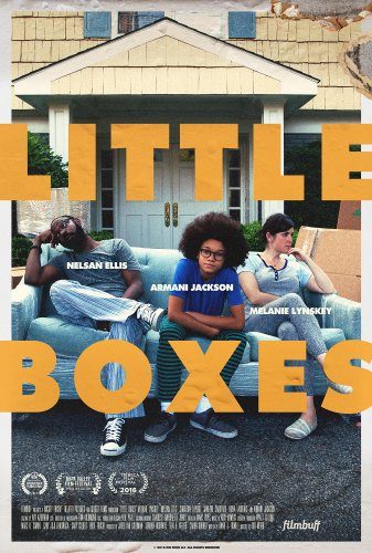 Watch Little Boxes Online