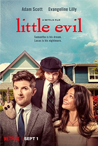 Watch Little Evil Online