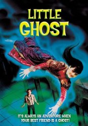 Watch Little Ghost Online