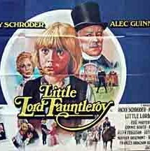 Watch Little Lord Fauntleroy Online