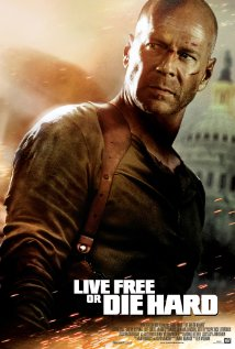 Watch Live Free or Die Hard Online