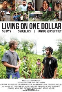 Watch Living on One Dollar Online