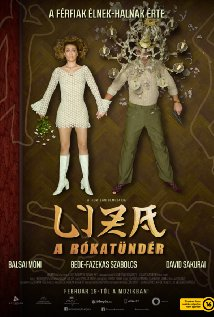 Watch Liza, the Fox-Fairy Online