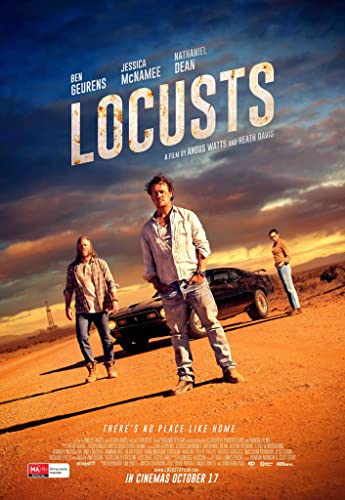 Watch Locusts Online