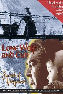 Watch Lone Wolf and Cub: Sword of Vengeance Online