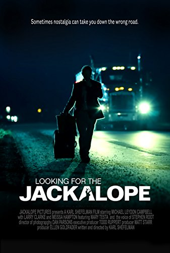 Watch Looking for the Jackalope Online