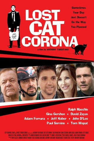 Watch Lost Cat Corona Online