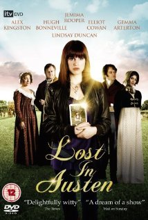 Watch Lost in Austen Online