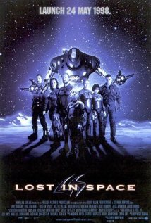 Watch Lost in Space Online