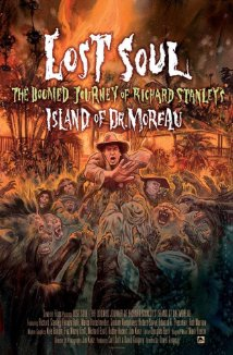 Watch Lost Soul: The Doomed Journey of Richard Stanley's Island of Dr. Moreau Online
