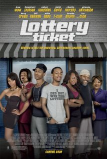 Watch Lottery Ticket Online