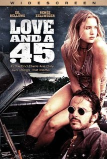 Watch Love and a .45 Online