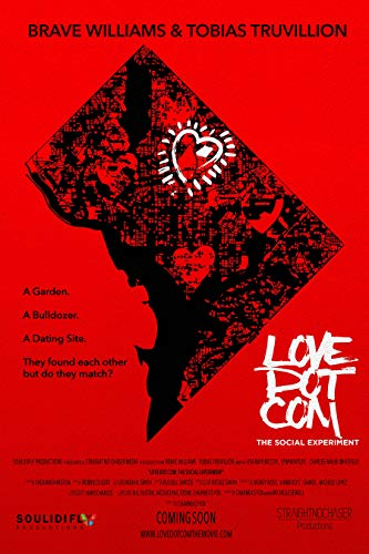 Watch Love Dot Com: the Social Experiment Online