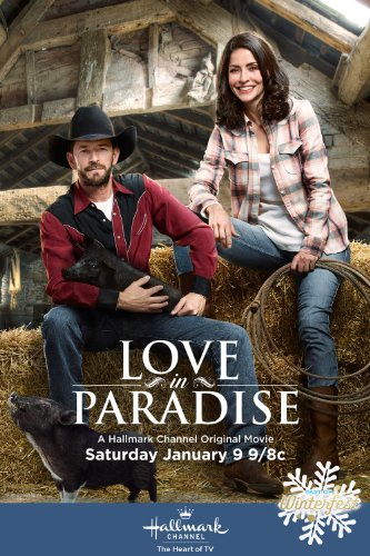 Watch Love in Paradise Online