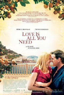 Watch Love Is All You Need Online