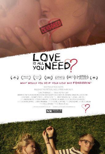 Watch Love Is All You Need? Online