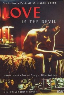 Watch Love Is the Devil: Study for a Portrait of Francis Bacon Online