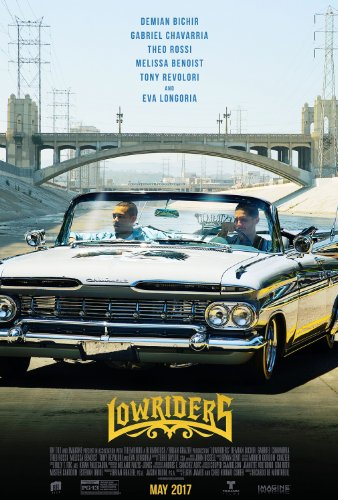 Watch Lowriders Online