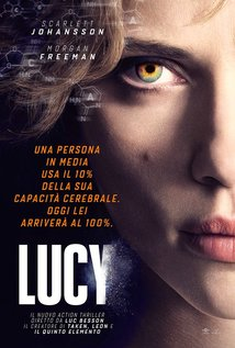 Watch Lucy Online