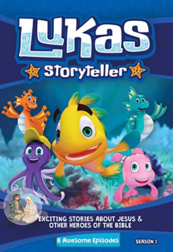 Watch Lukas Storyteller Online