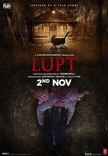Watch Lupt Online