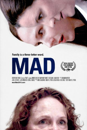 Watch Mad Online