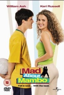 Watch Mad About Mambo Online