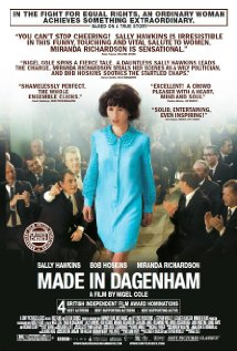 Watch Made in Dagenham Online