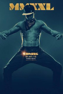 Watch Magic Mike XXL Online