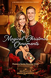 Watch Magical Christmas Ornaments Online