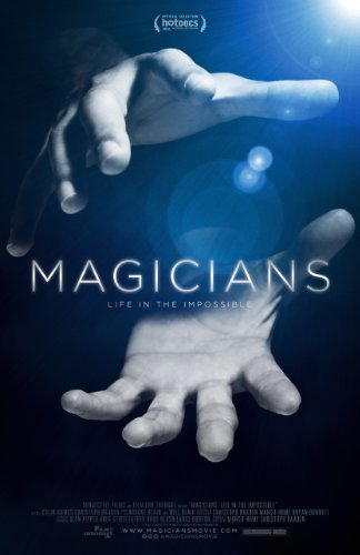 Watch Magicians: Life in the Impossible Online