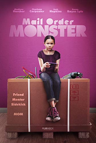 Watch Mail Order Monster Online
