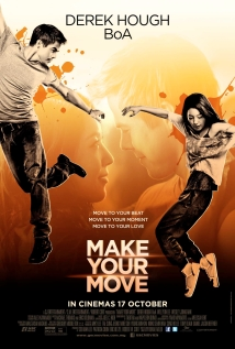 Watch Make Your Move Online
