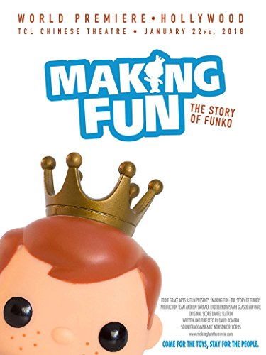 Watch Making Fun: The Story of Funko Online