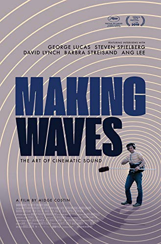 Watch Making Waves: The Art of Cinematic Sound Online