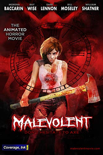 Watch Malevolent Online