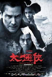 Watch Man of Tai Chi Online