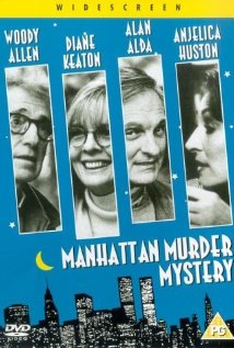 Watch Manhattan Murder Mystery Online