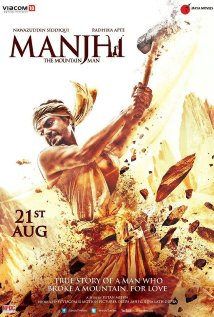 Watch Manjhi: The Mountain Man Online